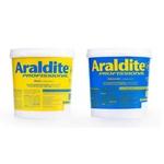ARALDITE PROFISSIONAL JOGO RESINA + ENDURECEDOR (1,8KG) - ARALDITE
