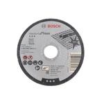 DISCO CORTE FINO INOX 115X1,0 mm BOSCH STANDARD.RT