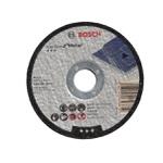 DISCO CORTE METAL 114X2,5 BOSCH STD.RT