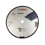 DISCO CORTE METAL 228X3,0 BOSCH STD.RT