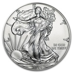American Silver Eagle 1 oz - Ano diverso