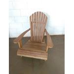 Cadeira leque