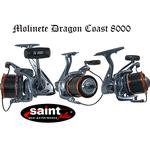 Molinete Saint Dragon Coast DC 8000