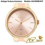 Relógio Technos Feminino – 2035MMB/K4T