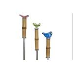 Mexedor de Bambu Pássaro