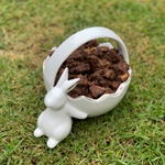 Cesta Bunny
