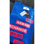 Camisetas Estampadas Armani Exchange