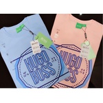Camisetas Estampadas Hugo Boss