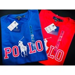 Camisetas Estampadas Polo Ralph Lauren