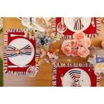 Set de mesa Flora + Íris