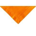 Guardanapo linho laranja