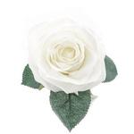 Porta Guardanapo Rosa Lisa Branca