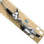 Caixa de Direção Elétrica BMW 320i LK - 32105A24218