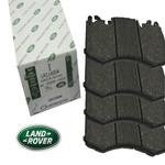Jogo de Pastilha De Freio Land Rover Sport 2013 até 2017