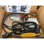 Compressor Portatil para PCP Carabinas AR-E-5 2v