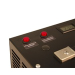 Compressor Portátil de Alta Pressão para PCP 12V DC / Bivolt 110/220V FXR