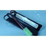 Airsoft Bateria Lipo 7.4v 15c 1100mah - SRC
