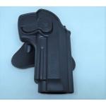 Coldre para Pistolas M9, Pt92 Rigido Cintura e Perna