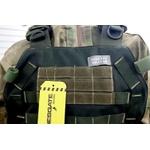 Colete Tático Militar Modular Plate Carrier