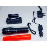 Lanterna Tatica Militar LED X900