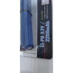 BATERIA LIPO PARA TRACER AIRSOFT G&G 3.7V-2200MAH