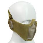 Airsoft mascara de proteção facial wosport MA92
