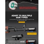 Airsoft Tracer Wosport Small Tipe