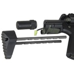 RIFLE DE AIRSOFT ELETRICO ARES AMOEBA AM-016