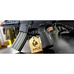 Ares Octarms Km7 Full Metal-Bateria-Lipo