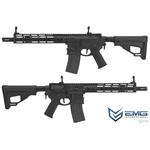 RIFLE DE AIRSOFT ELETRICO AEG ARES OCTARMS SHARP BROS M4 SB10