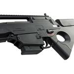 Rifle de airsoft Elétrico AEG Ares - SL-9 ECU TAC SR-015E