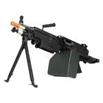 RIFLE AIRSOFT FN HERSTAL M249 PARA