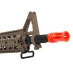 Rifle de airsoft eletrico aeg M4 Cyma CM517
