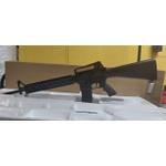 Rifle de airsoft eletrico DMR M16A4 DBOYS FULL METAL