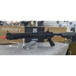 RIFLE DE AIRSOFT ELETRICO EVO ARMS HK416 A5