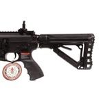 Rifle de Airsoft Eletrico aeg M4 g&g wild hog