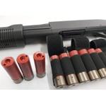 Airsoft Cyma CM352M Shotgun full metal - Semi novo