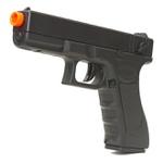 Pistola eletrica airsoft cyma glock CM030