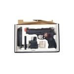Pistola Airsoft Beretta Cyma M92F CM.126 AEP Elétrica