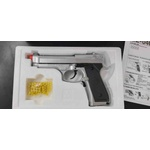 Pistola de Airsoft SRC M9 aep SR92 - GE-0401