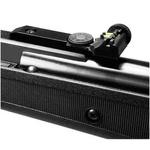 Carabina de pressão modelo XS28S calibre 5,5mm, cano de dobrar