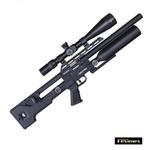 Carabina PCP KRAL REXIMEX PCP THRONE 6,35mm