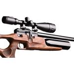 Carabina de Pressão PCP Kral Arms Super Jumbo 6,35mm