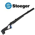 Carabina PCP Stoeger XM1-S4 + Luneta 6-24x50AOE
