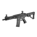 Rifles de airsoft ICS AEG CXP-MARS ICS-301S3 BK