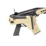 Rifle de airsoft elétrico ICS CXP APE 230-1R Dual Tone