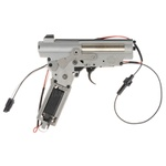 LCT GEARBOX LCK47 + SWITCH PK-214
