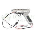 LCT GEARBOX LCK47S +SWITCH PK-215