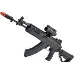 Rifle de Airsoft LCT AEG AK LCK – 15 Steel W / Side Folding