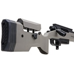Rifle de Airsoft Sniper Silverback TAC41 Cinza Grey
